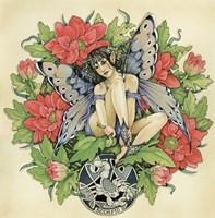 Scorpio Fine Art Print