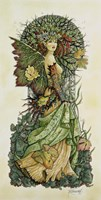 Tree Spirit I Fine Art Print