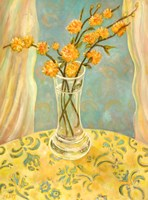 Orange Blossom Fine Art Print