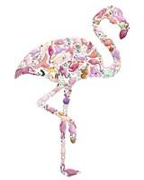 Flamingo Fine Art Print
