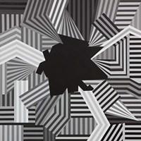 Black Hole Fine Art Print