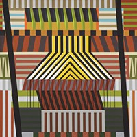 Stripes Fine Art Print