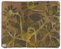 Green Gold 2 Fine Art Print