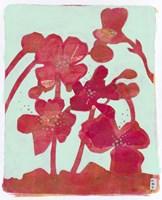 Pollination 1 Fine Art Print