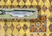 River Fish Fine Art Print