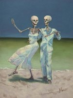 Shall We Dance Fine Art Print
