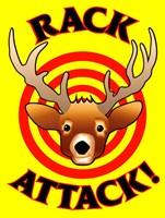 Rack Attack Fine Art Print
