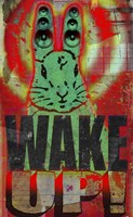 Wake Up Fine Art Print