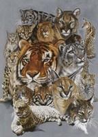 Noble Heritage Fine Art Print