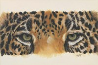 Eye-Catching Jaguar Fine Art Print