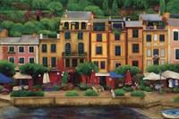 Buongiorno Portofino Fine Art Print