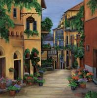 La Botega Fine Art Print