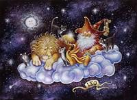 Leo Fine Art Print
