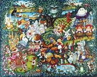 Wonderland Fine Art Print