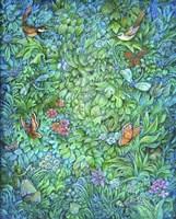 The Green Man Fine Art Print