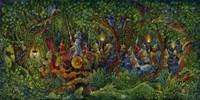 The Dragon Hunters Fine Art Print