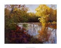 O'Bannon Fall Fine Art Print
