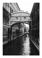 Venezia II Fine Art Print