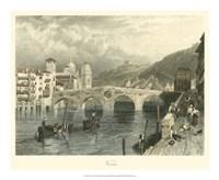 Verona Fine Art Print
