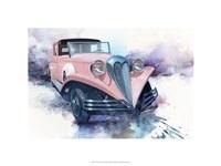 '35 Brewster Fine Art Print