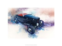 '32 Ford Roadster Fine Art Print