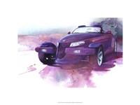 '99 Prowler Fine Art Print