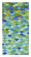 Emerald Isle I Fine Art Print