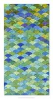 Emerald Isle II Fine Art Print