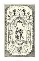 Historic Romance II Fine Art Print