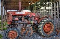 Commit to the Lord Fine Art Print