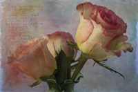 Romance Fine Art Print