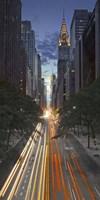 42St Canyon 2 Fine Art Print