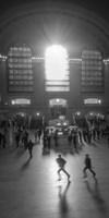 Grand Central 2 Fine Art Print