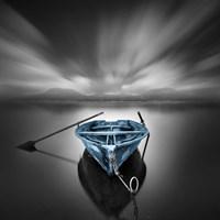Bote Fugado Dark - Pop Fine Art Print