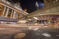 Grand Central 3 Fine Art Print