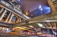 Grand Central Fine Art Print