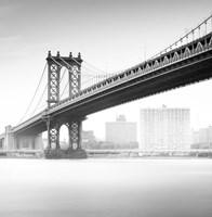 Manhattan Bridge 2 Fine Art Print