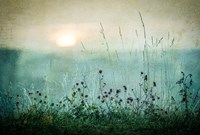 Autumn Sunrise Fine Art Print