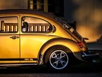 VW Fine Art Print