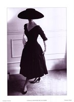 """Dressed in Black by Clemente Micarelli - 5"""" x 7"""" - $9.99"""