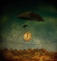 Timekeeper Fine Art Print
