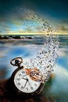 The Vanishing Time Fine Art Print
