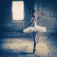 Dance Audition Fine Art Print