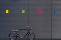 The Bicycle Fine Art Print
