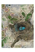 The Nest Fine Art Print