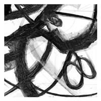 Abstract Jungle 4 Fine Art Print