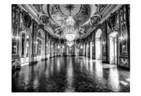 Portugal Palace Fine Art Print