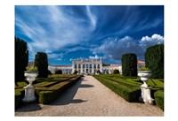 Portugal Palace 4 Fine Art Print
