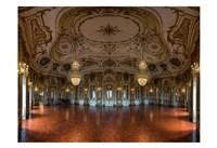 Portugal Palace 5 Fine Art Print