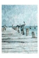 Coastal Pride 2 Fine Art Print